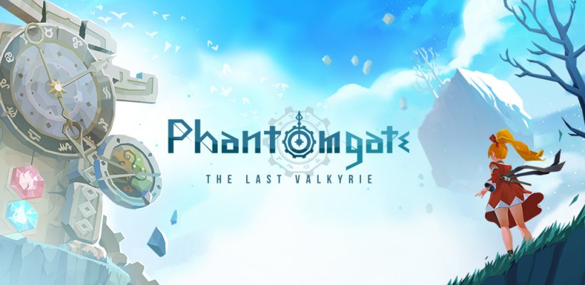 An inside look at Phantomgate, the new side-scrolling RPG inspired by Norse myth releasing very soon