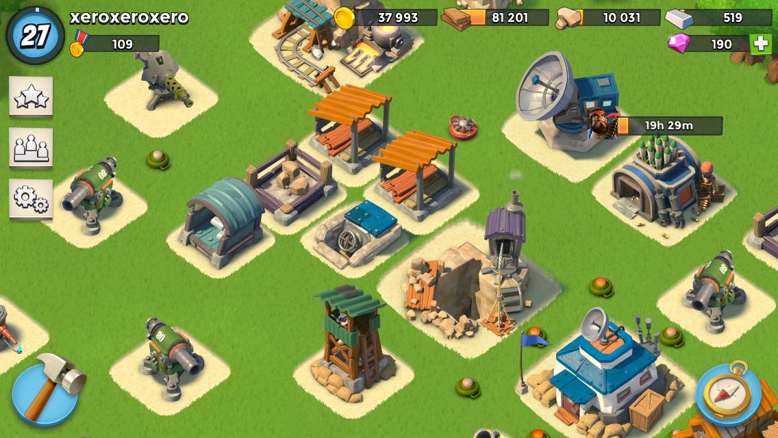 The Boom Beach Diary (Week 7), powered by AppSpy