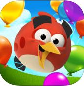 App Army Assemble: Angry Birds Blast