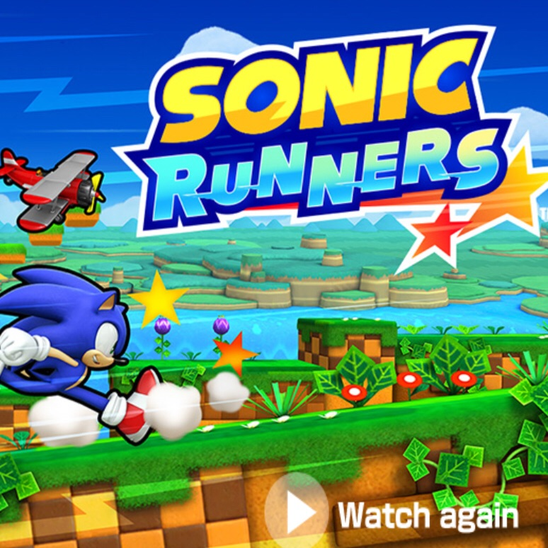 Here's what we know about Sonic Runners for iOS and Android
