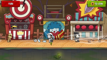 Scribblenauts Showdown preview - Hands-on with the wordy