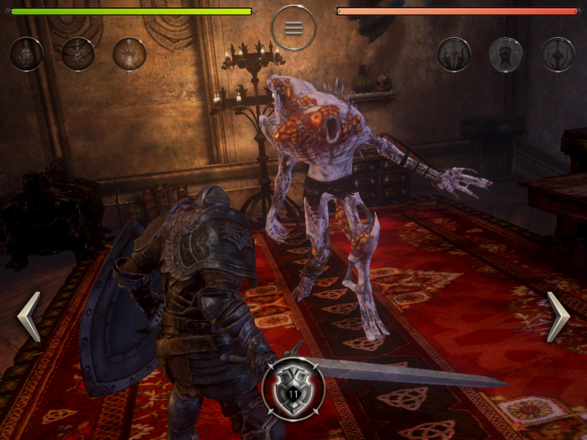 Lords of the Fallen. Небольшой гайд по приключению