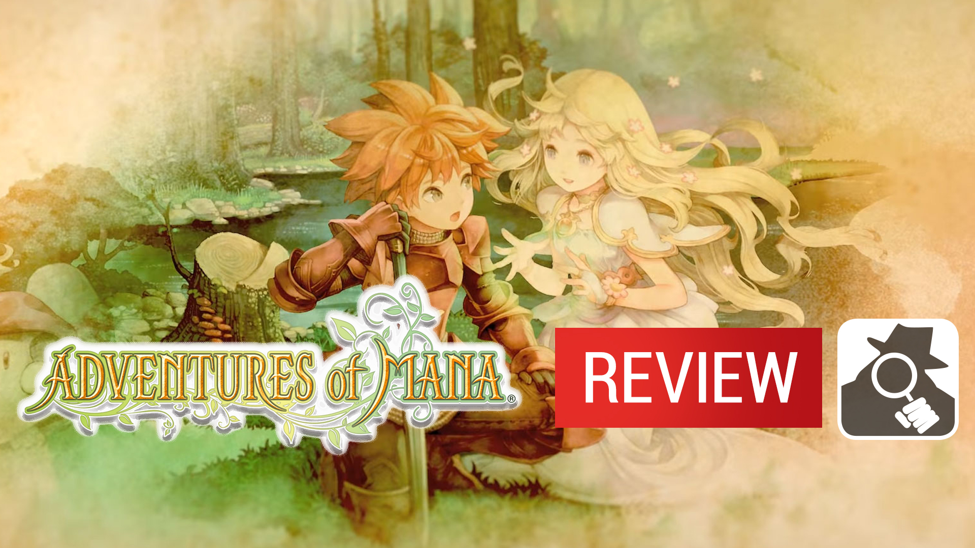 Adventures of Mana: AppSpy Review