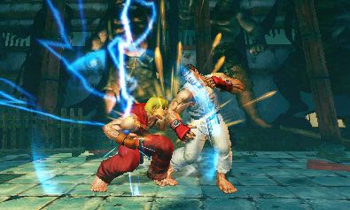 Capcom: Gamers now play on iPhone