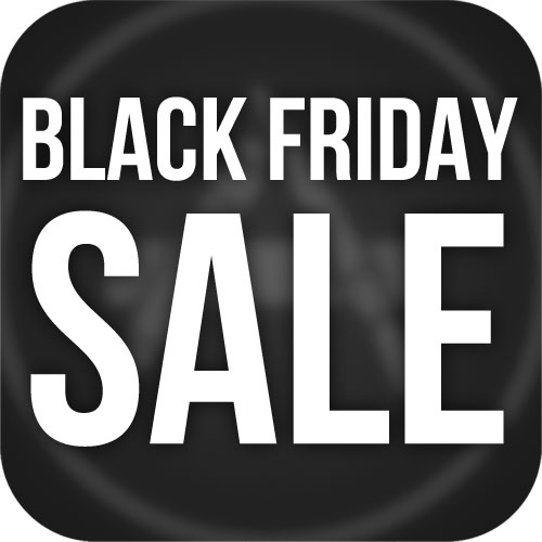 [Update] Black Friday 2013 - iPhone and iPad game sales and freebies