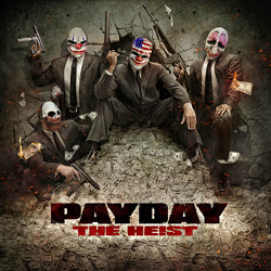 If you like console shooter Payday: The Heist, you may love...