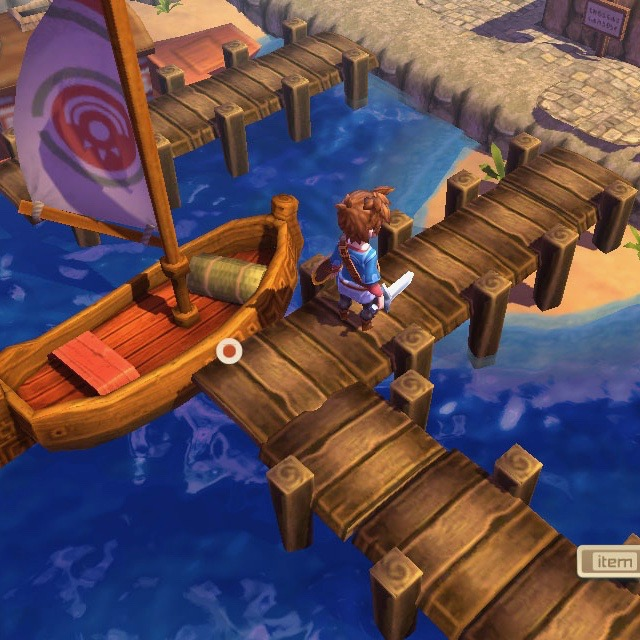 Desert island games - Who needs Love Island: The Game?