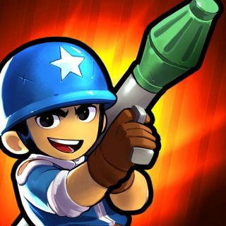 Mini Guns is a real-time PvP battler where it's all about strategy, not just gun power