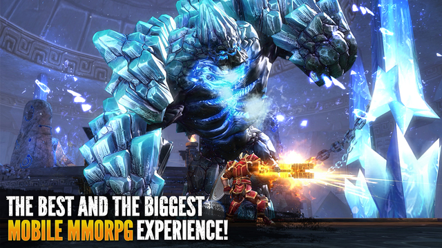 Popular MMO Order & Chaos 2: Redemption receives massive update with mounts and more