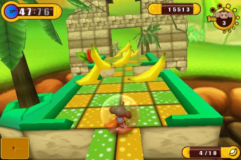 Super Monkey Ball 2 (iPhone)
