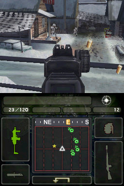Call of Duty: Modern Warfare 3: Defiance | Articles | Pocket