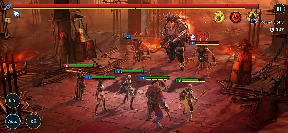 RAID: Shadow Legends cheats and tips - Everything you need