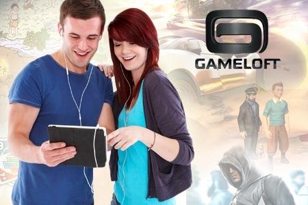 Bag yourself a Gameloft bargain via a Groupon deal