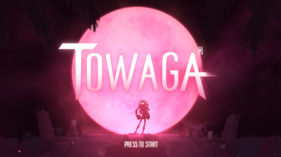 Demon-blasting shooter Towaga goes on sale for the first time