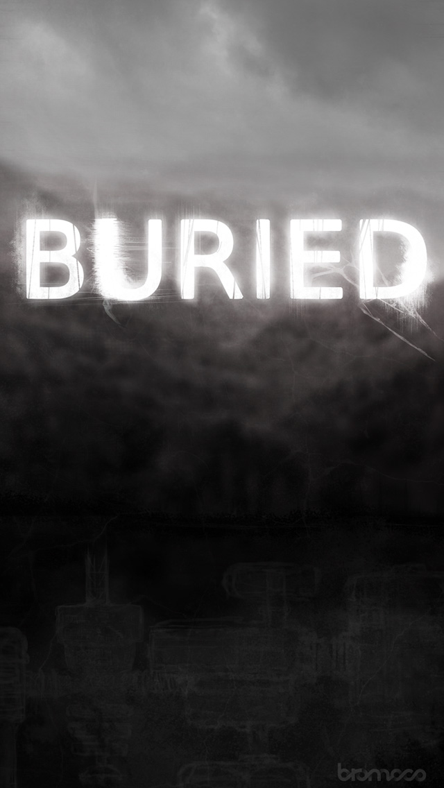 Ex-EA designer reveals dark interactive fiction game Buried, out this January