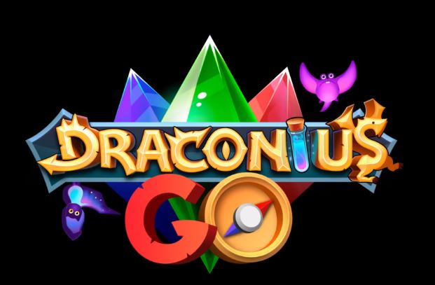 Draconius GO is essentially Pokemon GO with Rifts and PvP