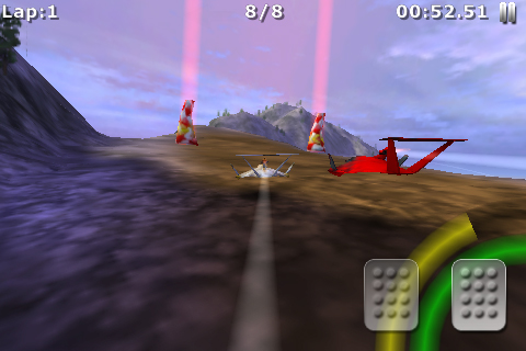 Ground Effect update includes stereoscopic 3D mode
