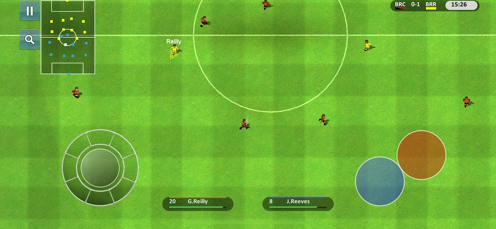 Super Soccer Champs 2019 review -