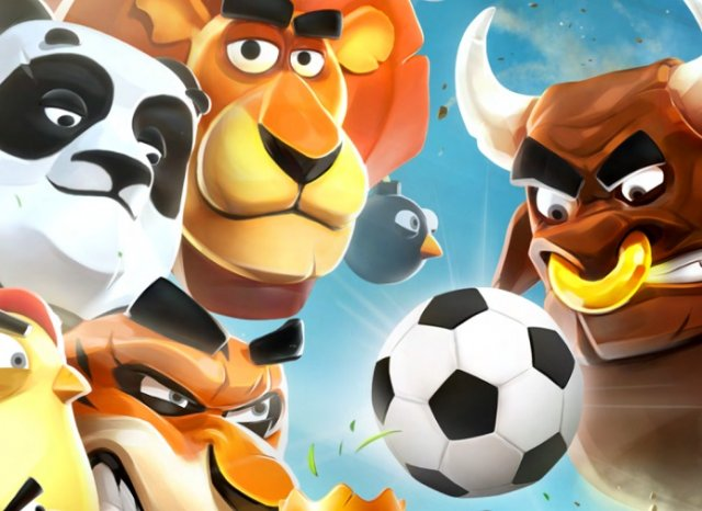 Rumble Stars Soccer cheats, tips - How to level up and FAST