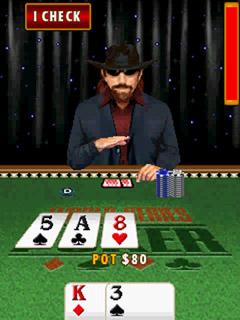 World Pro Poker