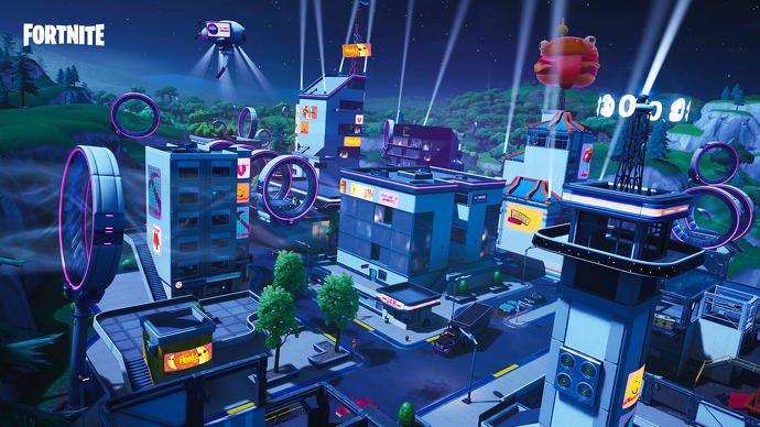 Fortnite cheats, tips - Everything you need to know about Season 9