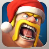 Clash of Clans gets stuffed full of Christmas cheers in latest update on Android and iOS