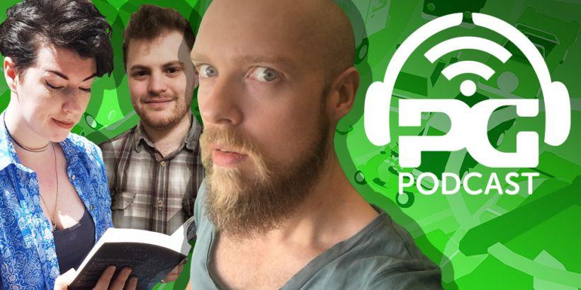 Pocket Gamer Podcast: Episode 464 - Pokemon: Let's Go!, Detective Pikachu