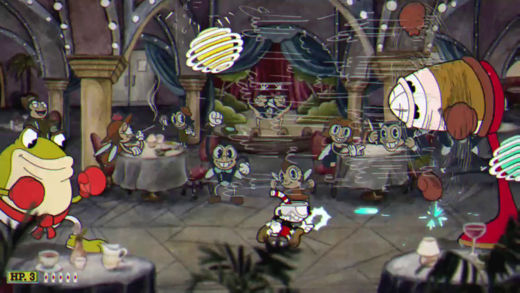 [Update] The incredible run and gun action game Cuphead's iOS launch is a fake