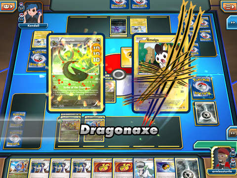 Free to play Pokémon Trading Card Game soft launches on Canadian App Store