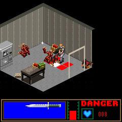 Resident Evil Confidential Report File 1