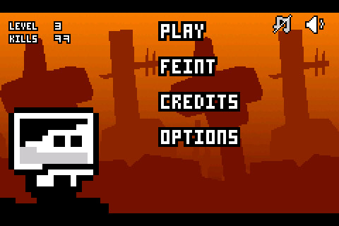 Bronze Award-winning Xperia Play platformer INC jumps onto iPhone, iPad, and other Android devices