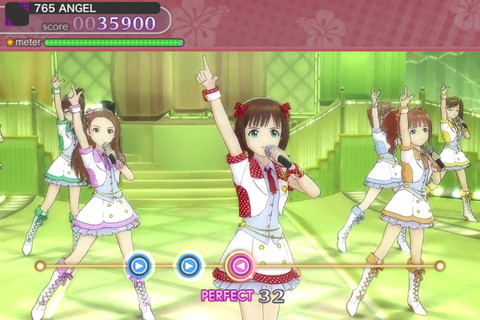 [Update] Got a spare $165? Grab Namco Bandai's The Idolm@ster series from the App Store