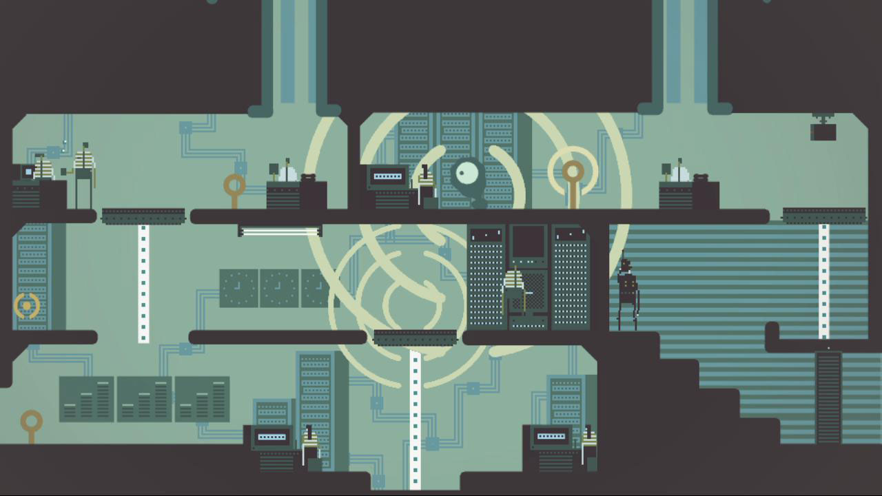 New '80s Pack and Dubstep Sound Pack available for musical platformer Sound Shapes