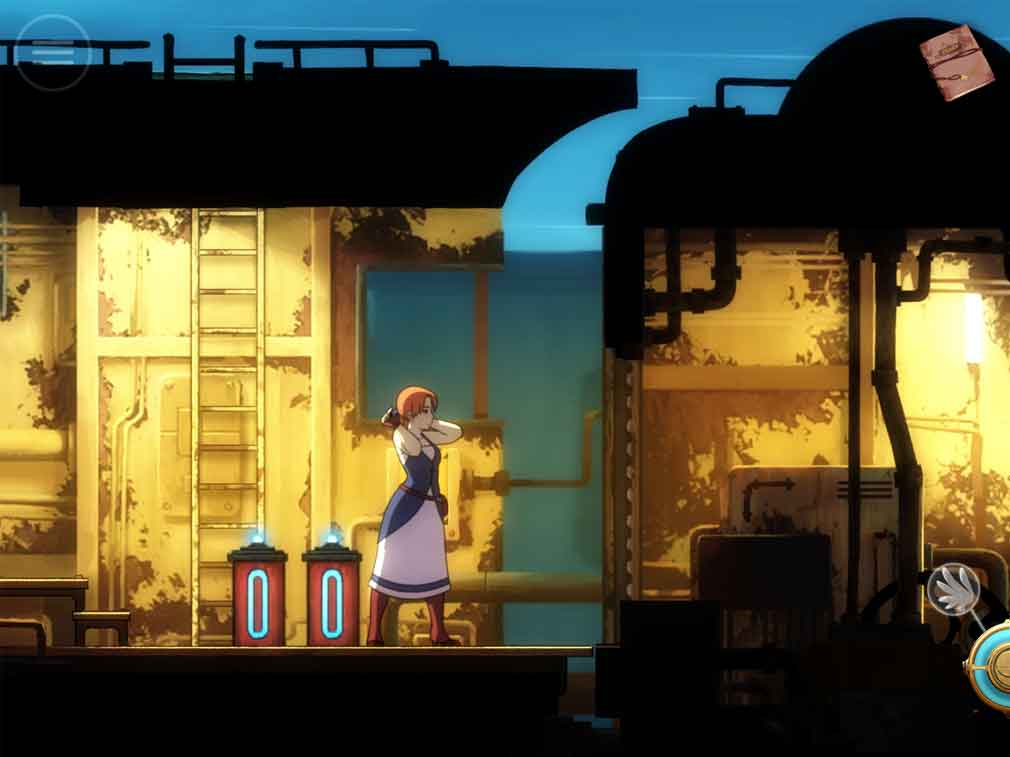 Interview: ThroughLine Games discusses its Ghibli-esque platformer Forgotton Anne