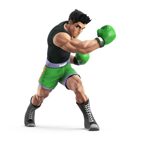 Nintendo Direct round-up: Little Mac joins Super Smash Bros., Mario Golf World Tour dated