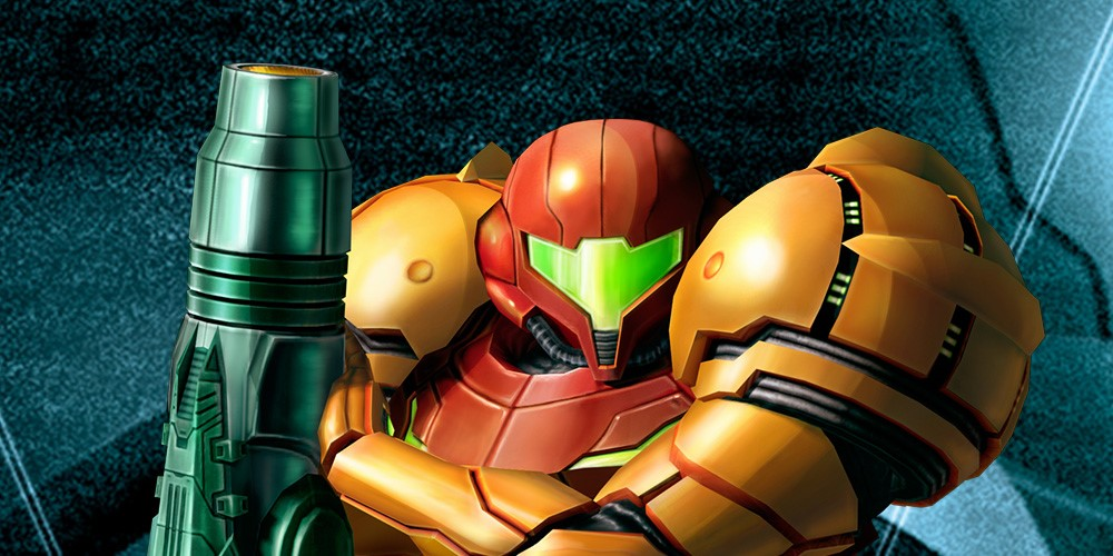 Metroid Prime Trilogy on Switch might be ready to launch any time