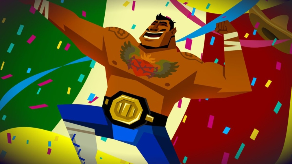 "Guacamelee! 2 review – ""DrinkBox's latest is the finest platformer of the year"""