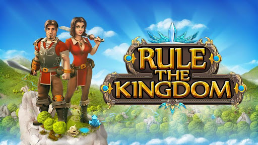 Building, battling, Game Insight's Rule the Kingdom released on Google Play