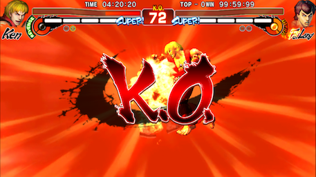 Street Fighter 4: Champion Edition review - A fighter that lacks any punch