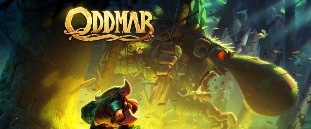Beautiful platformer Oddmar is finally out on Android