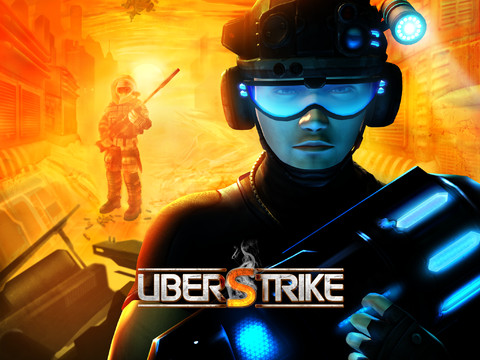 Popular Facebook shooter UberStrike: The FPS goes free-to-play on iPad