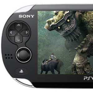 How to play Shadow of the Colossus on PS Vita via Remote Play