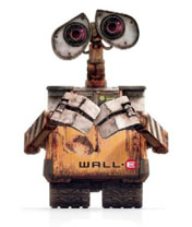 THQ to bring Pixar's WALL-E onto DS, PSP and mobile