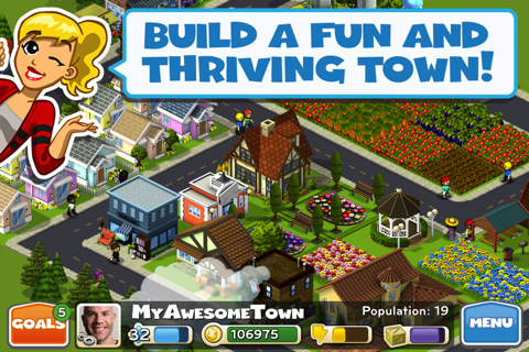 A beginners' guide to Zynga's freemium build-'em-up CityVille Hometown