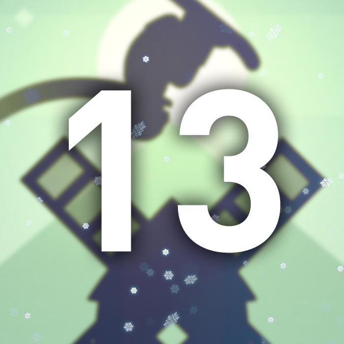 Pocket Gamer's recommendation-a-day advent calendar: Alto's Adventure