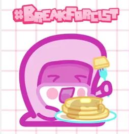 [Update] Breakforcist is a fast-paced arcade brick breaker, out now on iOS