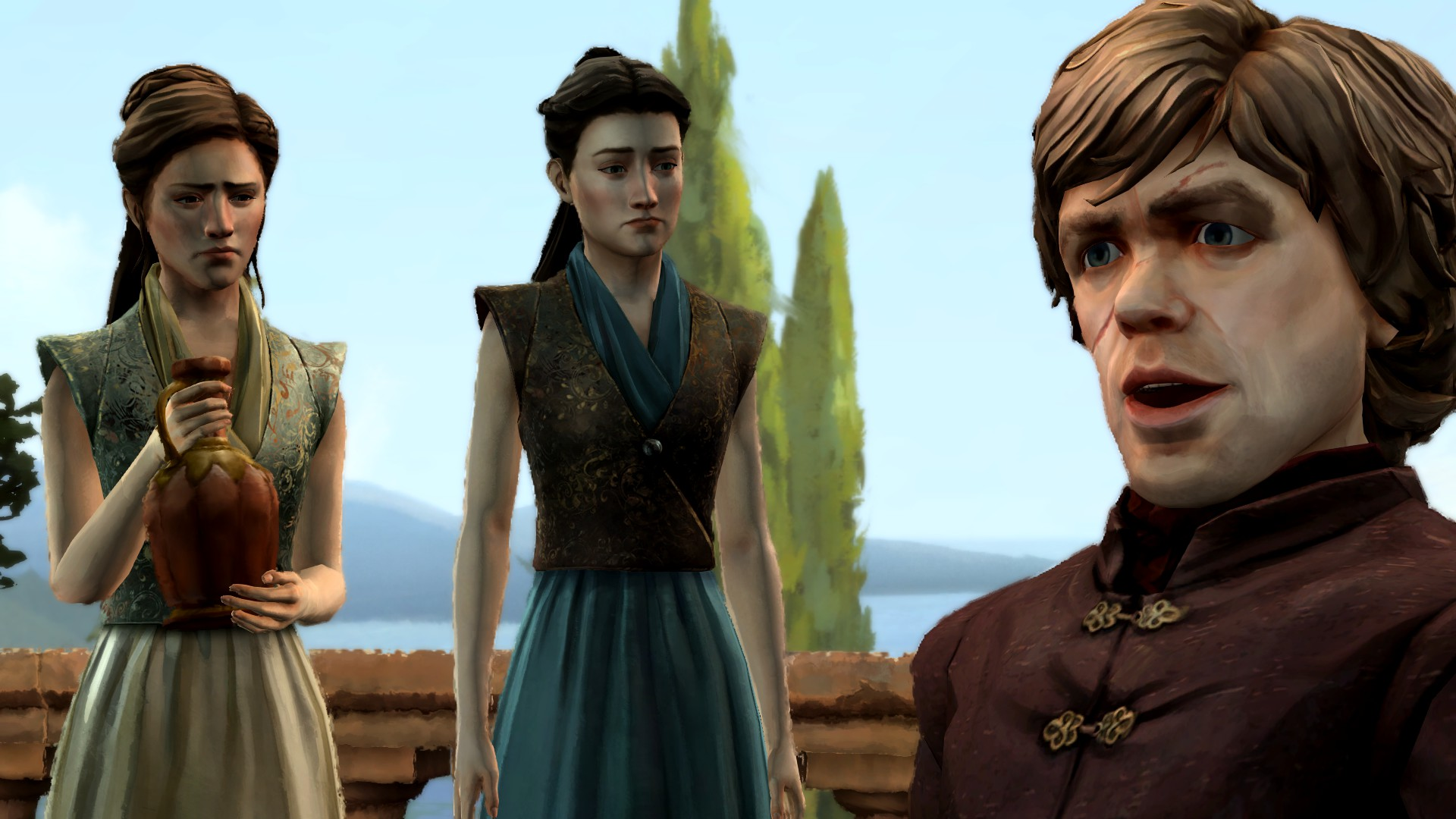 Game of Thrones - A Telltale Games Series: The Lost Lords