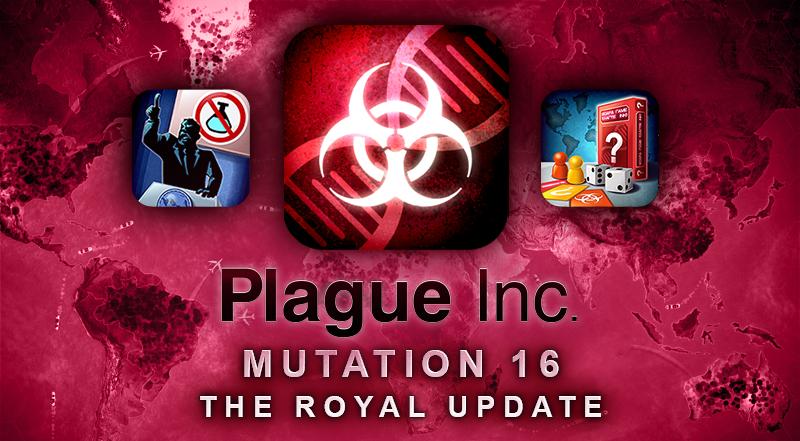 Plague Inc, la simulation de maladies, va bientôt offrir un mode pour sauver la planète