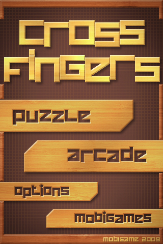 Edge iPhone game developer Mobigame returns with Cross Fingers