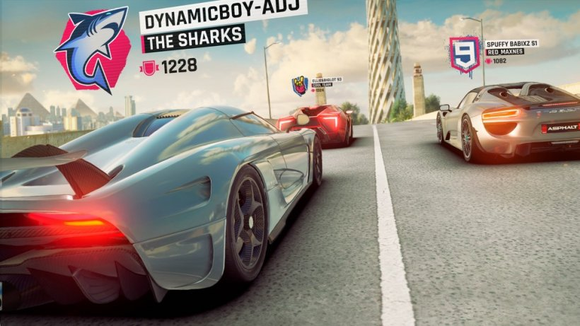 All the Asphalt 9: Legends news, tips, tricks, and cheats you need in one place